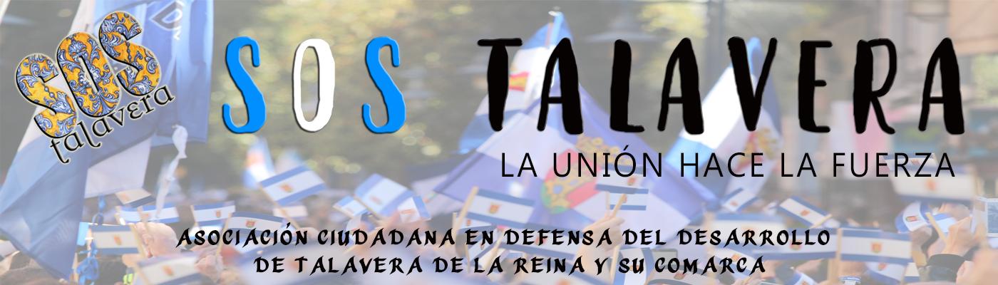 Asociación SOS Talavera