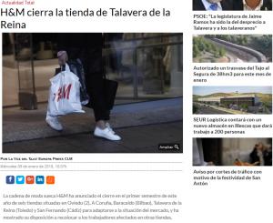 H&M-TALAVERA-CIERRA-TIENDAS-EMPRESAS